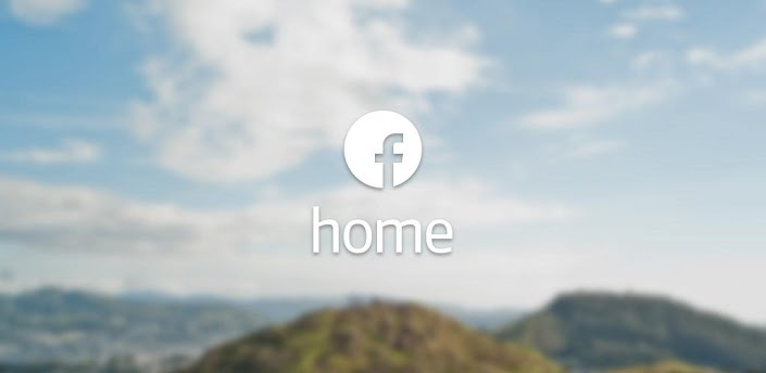 Facebook home : Dislike